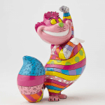 CHESHIRE CAT FIGURINE – MEDIUM