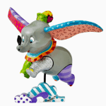 DUMBO FLYING FIGURINE