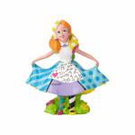 Alice Figurine – Disney Alice in wonderland By Britto Collectable