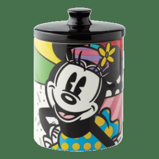 Disney Britto – Minnie Canister Medium