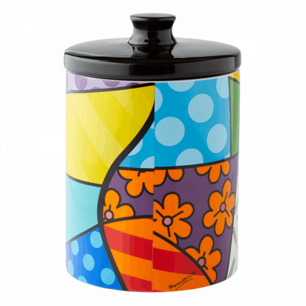 MINNIE MOUSE CANISTER MEDIUM 3
