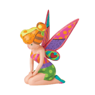TINKER BELL MEDIUM FIGURINE