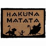 Disney Lion King – Hakuna Matata Licensed Doormat