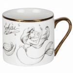 DISNEY COLLECTABLE MUG ARIEL