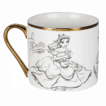 Disney Collectable Mug – Belle