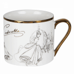 Disney Collectable Mug – Cinderella