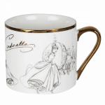 Disney Collectable Mug – Cinderella