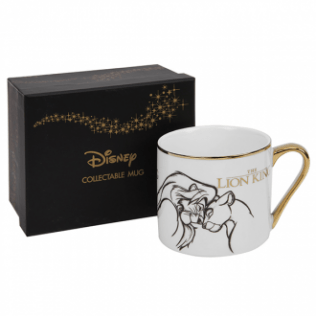 Disney Collectable Mug – The Lion King