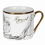 DISNEY COLLECTABLE MUG RAPUNZEL