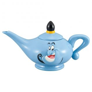 Disney Aladdin Tea For One – Genie Teapot