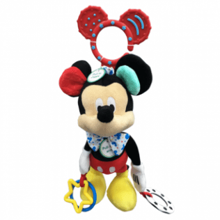 MICKEY MOUSE ATTACHABLE ACTIVITY TOY