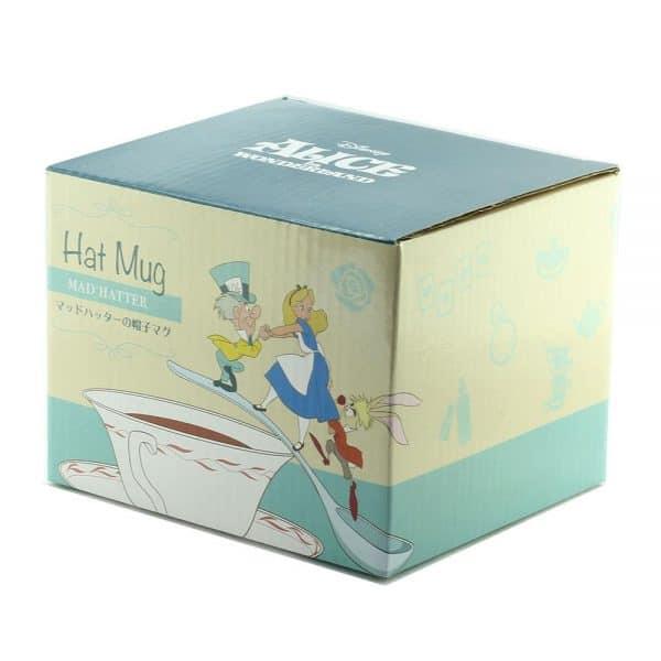 Mad Hatter's Hat Mug 2