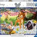 Ravensburger – Disney Moments Bambi 1942 Puzzle 1000pc