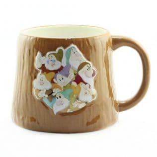 Seven Dwarves Mug