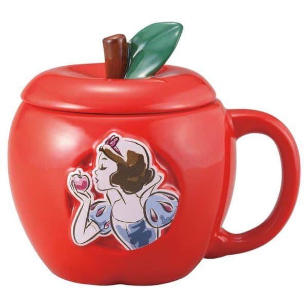 Snow White Apple Mug 1
