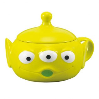 Disney Toy Story Alien Little Green Men Mug with Lid