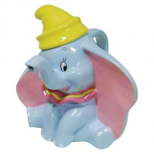 Disney Dumbo Tea for One – Teapot and Cup Set