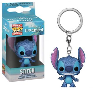 Disney Keychains and Magnets