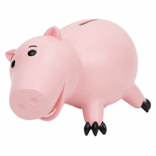 Widdop and Co Toy Story 4 Money Box – Ham