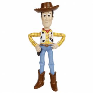 TOY STORY SHERIFF WOODY FIGURINE