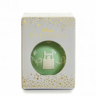 English Ladies The Princess And The Frog – Tiana Ornament – Coloured