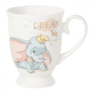 Disney Dumbo – Dream Big Mug with handle