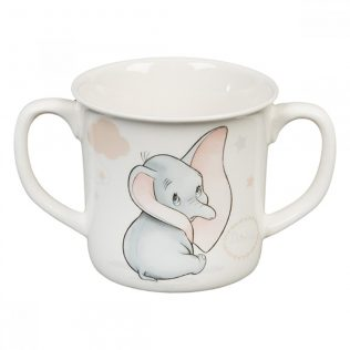 Disney Dumbo – Welcome to the world Mug with handles
