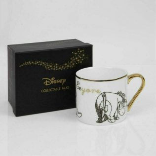 Disney Collectable Mug – Eeyore