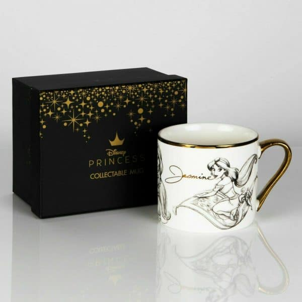 Disney Collectable Mug - Jasmine 2