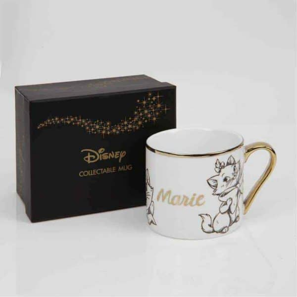 Disney Collectable Mug - Marie