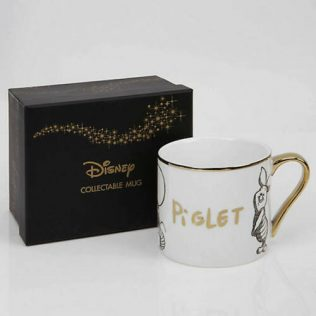 Disney Collectable Mug – Piglet