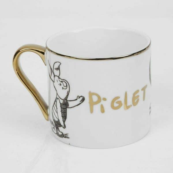 Disney Collectable Mug - Piglet