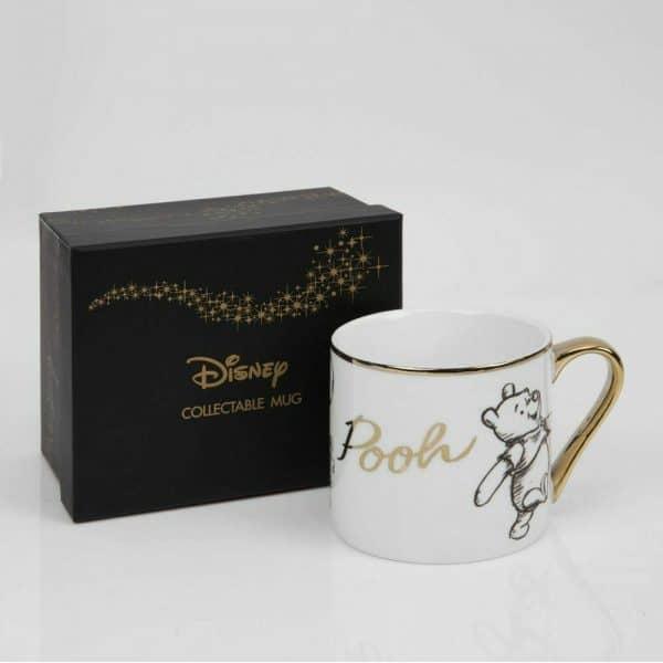 Disney Collectable Mug - Winnie The Pooh