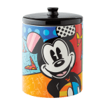 Disney Britto – Mickey Canister Large