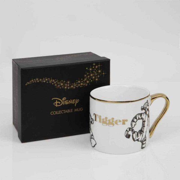 Disney Collectable Mug - Tigger