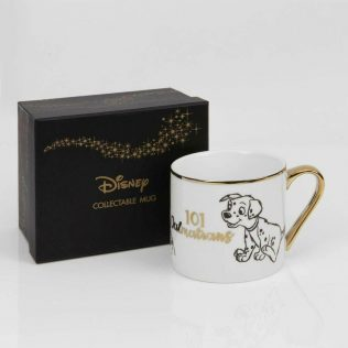 Disney Collectable Mug – 101 Dalmatians