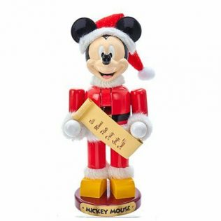 Mickey Mouse Nutcracker 10 inch ( 25cms) – Disney Christmas