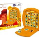 Lion King Top Trumps Match Game – Lion King Movie Cube Game