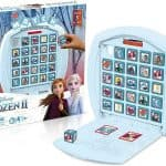 Frozen 2 Top Trumps Match Game – Frozen II Movie Cube Game