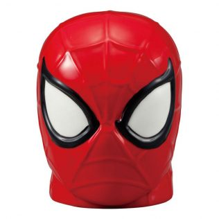 Spider Man Money Box