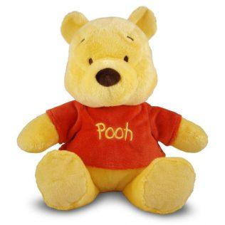 Disney Baby Winnie The Pooh Beanie 28cm