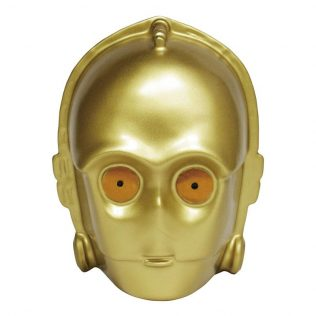 C-3PO Ceramic Money Box