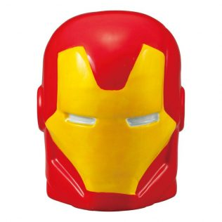 Iron Man Ceramic Money Box – Marvel