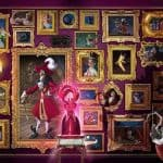 Ravensburger – Villainous: Captain Hook Puzzle 1000pc