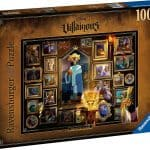 Ravensburger Disney Villainous – King John 1000 piece Puzzle