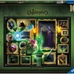 Ravensburger – Disney Villainous: Malificent Puzzle 1000pc
