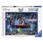 Ravensburger – Disney Moments 1989 The Little Mermaid Puzzle 1000pcs