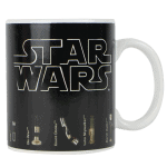 Star Wars – Lightsaber Display Heat Change Mug
