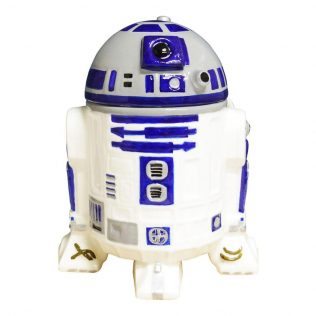 R2-D2 3D Star Wars Mug with Lid