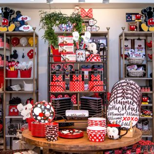 Disney Homeware